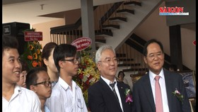 Tuần lễ văn hóa Việt – Hàn tại TPHCM