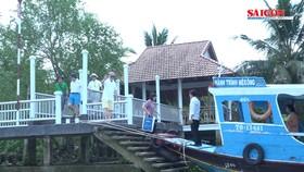 Bến Tre: Đa dạng sản phẩm du lịch để thu hút khách