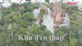 Tháp Bà Ponagar - Những bí ẩn chưa có lời giải