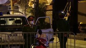 Việt Nam ghi nhận ca thứ 17 nhiễm Covid-19