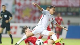 Olympic Việt Nam - Olympic Bahrain: Vòng Tứ kết vẫy gọi