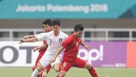 Bóng đá Việt Nam đã khẳng định sự thăng tiến của mình. Ảnh: DŨNG PHƯƠNG
