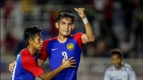 Malaysia lấy lại quyền tự quyết vé vào bán kết sau chiến thắng trước Timor Leste.