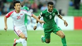 Đội U23 CHDCND Triều Tiên tại ASIAD 2018
