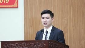 Ông Đỗ Vinh Quang