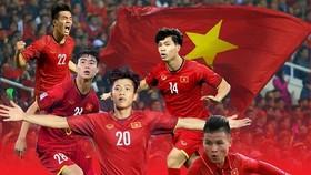 ĐT Việt Nam sẽ tập trung tại phía Nam vào tháng 3 tới đây