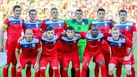 Đội tuyển Kyrgyzstan