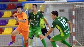 ĐT futsal Việt Nam đã có chuyến tập huấn tại Tây Ban Nha nhằm chuẩn bị cho giải lần này. Ảnh: Anh Trần
