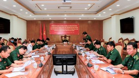 Thượng tướng Lê Chiêm, Thứ trưởng Bộ Quốc phòng: Tuyệt đối không được lợi dụng chức vụ, thẩm quyền để vụ lợi cá nhân