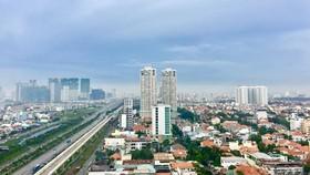Bộ Xây dựng: Giao dịch bất động sản giảm nhưng giá tăng