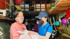 Tập đoàn Novaland tham gia đóng góp ủng hộ tỉnh Bình Thuận phòng, chống dịch Covid-19.