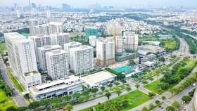 """Dịch Covid 19-vẫn tiếp tục """"làm khó"""" thị trường bất động sản"""