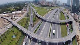Đẩy nhanh tiến độ nhiều dự án hạ tầng giao thông