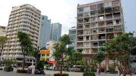 TPHCM có gần 1,7 triệu người đang thuê nhà để ở