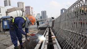 TPHCM: 9 tháng cấp phép hơn 23.000 giấy phép xây dựng