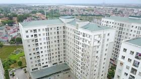 Cả nước có 266 dự án nhà ở xã hội với 142.000 căn hộ