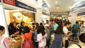 Several Thai enterprises want to expand market share in Vietnam