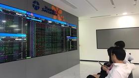 Bearish sentiment sends market down