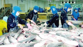 Vietnamese firms promote exports to potential markets