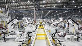 HCMC's industrial production rises 7.26 percent