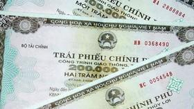 State Treasury raises VND4 trillion via G-bond auction