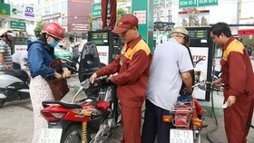 Opportunity to lower fuel prices