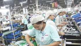 Foreign investment in Vietnam hits US$31.8 billion