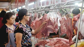 Pork purchasing power declines sharply due to extremely high prices