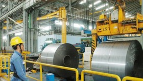 Malaysia imposes anti-dumping duty on Vietnamese steel products for five years