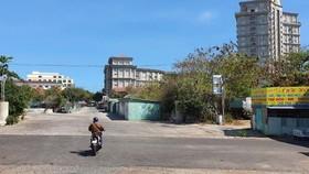 Vung Tau revokes land at tourism market