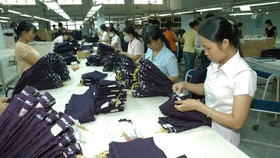 Key export products of Vietnam compatible with import demand of Sweden