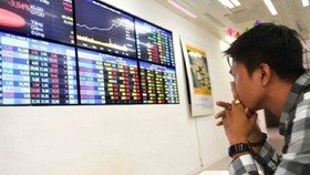 VN-Index advances for seven straight trading sessions, surpassing 760 points
