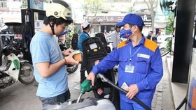Petrol prices climb for four consecutive times