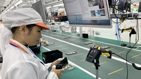 HCMC's industrial production grows 1.18 percent