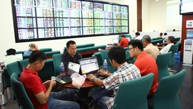 VN-Index rebounds nearly 17 points