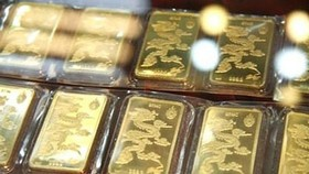 Gold strengthens by more than VND1.6 million per tael