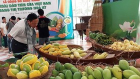 Ministry orders supervision, management on fruit growing-area codes