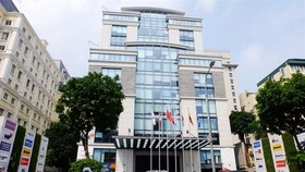 Office for lease in Hanoi (Photo: vietnambiz)