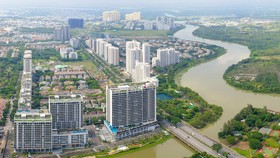 HCMC has no sectors with negative growth
