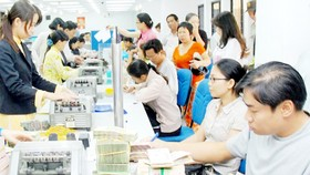 Credit growth of HCMC reaches 8 percent