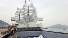 First 60 tons of Vietnamese rice enter UK under UKVFTA
