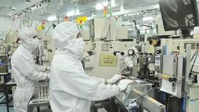 FDI capital exceeds US$10 billion in Q1