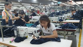 Optimistic signals for garment, textile industry