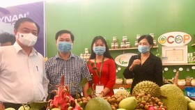 Vietnamese agricultural products exported to over 186 countries, territories