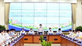 PM backs HCMC's proposal to retain 23 percent of budget revenues