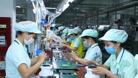FDI capital hits US$14 billion despite Covid-19