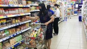 Supply of essential goods in HCMC sufficient