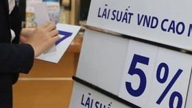 VAFI proposes to gradually send deposit interest rate to zero percent