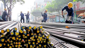 Steel prices cool down