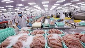 Vietnam's exports up 25.5 percent in seven months